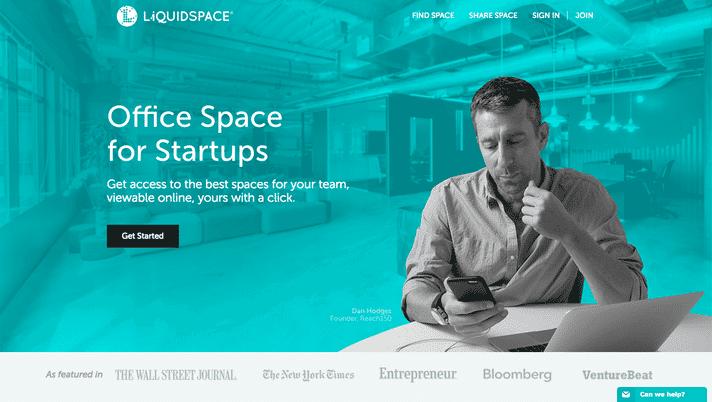 LiquidSpace