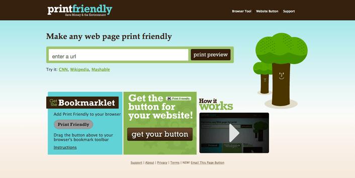PrintFriendly